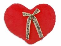 Подушка Сердце с ключиком Подушка в форме сердца с красивым ключиком. Прекрасный подарок для любимого человека на День Валентина, 8 Марта, День Рождение или же просто так. Размер: 28 см