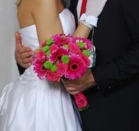 Букет невесты № 103