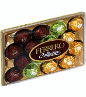 Ferrero Collection Конфеты Ferrero Collection