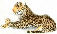 Леопард Размер: 70 см.