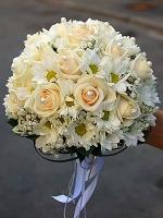 Букет невесты № 71