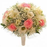 Букет невесты № 117