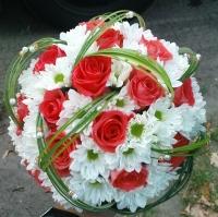 Букет невесты № 192