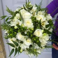 Букет невесты № 202