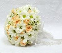 Букет невесты № 219