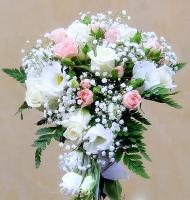 Букет невесты № 223