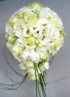 Букет невесты № 236