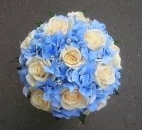 Букет невесты № 238