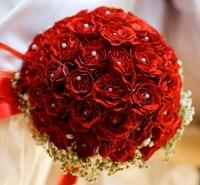 Букет невесты № 251