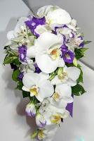 Букет невесты № 260