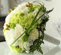 Букет невесты № 290