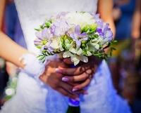 Букет невесты № 296