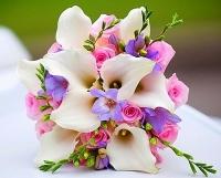 Букет невесты № 306