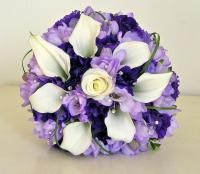 Букет невесты № 307