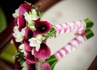 Букет невесты № 312