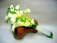 Букет невесты № 320