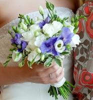 Букет невесты № 339