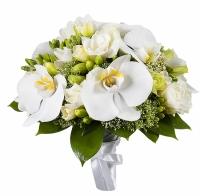 Букет невесты № 348