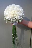 Букет невесты № 209