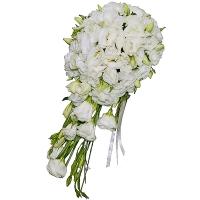 Букет невесты № 75
