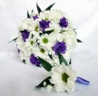 Букет невесты № 81