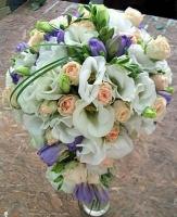 Букет невесты № 57