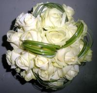 Букет невесты № 54