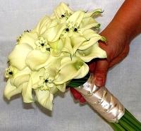 Букет невесты № 250