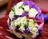 Букет невесты № 252