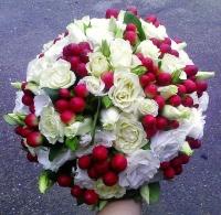 Букет невесты № 70