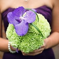Букет невесты № 97