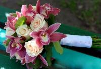 Букет невесты № 270