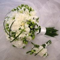 Букет невесты № 67
