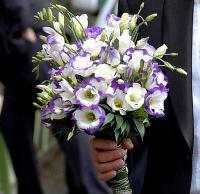 Букет невесты № 126