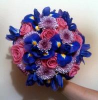 Букет невесты № 304