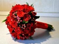 Букет невесты № 284