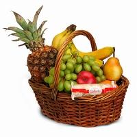 Аромат фруктов
