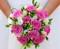 Букет невесты № 390