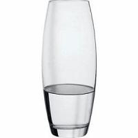 Ваза для цветов 26 х 9 Материал: стекло. Высота: 26 см, диаметр- 9 см.
