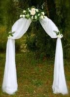 Свадебная арка № 3