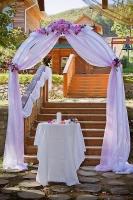 Свадебная арка № 4