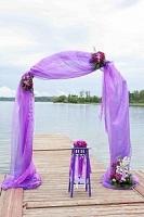 Свадебная арка № 5