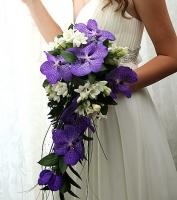 Букет невесты № 352