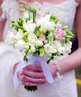 Букет невесты № 359