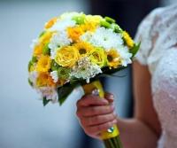 Букет невесты № 232