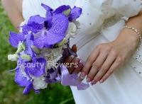 Букет невесты № 96