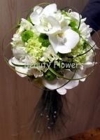 Букет невесты № 200
