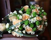 Букет невесты № 254