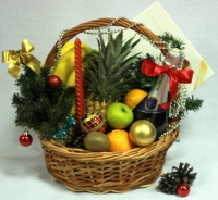 Подарок к Рождеству