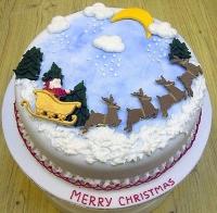 Торт Санта Клаус Вес торта: 3 кг Заказывать торт необходимо за 3- 4 дня до момента доставки! Доставка торта возможна только по Киеву и области. Выберите начинку для торта: ФруктовыйНежный ванильный бисквит, пропитанный сахарным сиропом. Крем из натуральных, взбитых сливок с кусочками фруктов (персик, киви, ананас, груша, вишня, ягоды по сезону). Шоколадно-вишневыйШоколадный бисквит, пропитанный вишневым сиропом (по желанию с коньяком), взбитые сливки с вишней и кусочками шоколада. СметанникШоколадный и ванильный бисквит, сметанный крем (по желанию с добавлением орехов и кусочками шоколада). ЛакомкаТрадиционный белый бисквит, пропитанные карамельным сиропом, нежный крем из взбитых сливок с добавлением сгущенки-ириски с вишней. Птичье молоко Нежный бисквит(ванильный или шоколадный, на выбор), пропитанный ванильным сиропом. Крем— суфле птичье молоко скусочками белого ичерного шоколада. Золотой ключик Ореховый бисквит, пропитанный кофейным сиропом, крем на основе вареной сгущенки с жаренными грецкими орехами. ТрюфельныйШоколадный бисквит с кусочками шоколада, ромовая пропитка, шоколадно трюфельный крем с кусочками шоколада. Медовик Тонкие медовые коржи, сметанный крем, чернослив, курага игрецкий орех. (Можно без сухофруктов или на выбор).